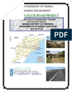 Final Bridge Design Report (Berhampur ani