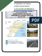 Final Bridge Design Report (Berhampur ani