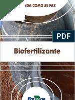 Biofertilizante - EMBRAPA