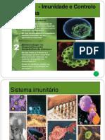 Sistema imunitário - I