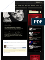 2008 - 2012 Rassegna stampa Adelmo Togliani