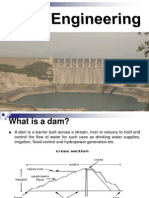 Dam Engineering
