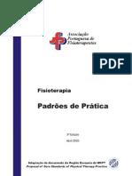 Pad Pratica Fisioterapia