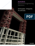 Revit Structure 2009 Structural Engineering Solutions Overview