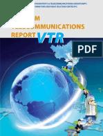 Vietnam Telecom Report