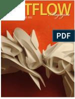 ArtflowMagazine | Issue3Volume2