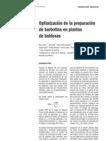 Articulo Optimizacion de La Molienda