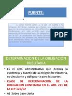 FINANZAS PUBLICA