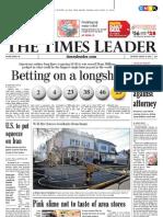 Times Leader - 3-31-2012