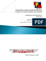 KPMBM - Bad Debts and Doubtful Debts