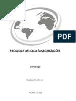 PISCOLOGIA_APLICADA_AS_ORGANIZAÇOES