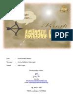 kisah ashabul ukhdad