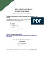 MAC 1E Study Guide Complete