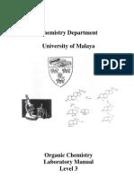 Organic Chem 3
