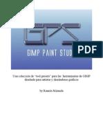 GPS_Gimp Paint Studio 1_2 ManualSP_rev