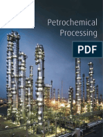 Petrochemical Processing