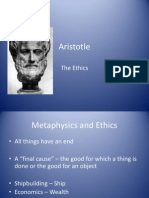 Aristotle 1 Ethics Ppt 110210114816 Phpapp01