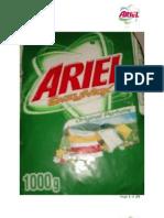 25089102 Ariel vs Surf Excel Research Report