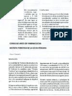 Gonzalez 1993 Censo en Yarinacocha