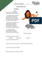 lengua 5º primaria