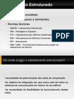 179765-Slides Cabeamento Estruturado Novo