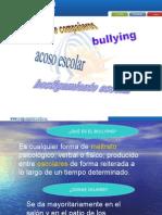 Bullying o Acoso