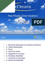 Presentacion eDreams