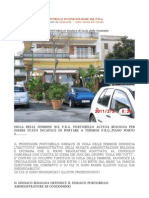 Il Profess Ore Portobello Accusa Bologna Sul Prg