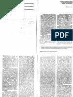 LOWI, Theodore J. O Estado e a ciência política ou como nos convertemos naquilo que estudamos. BIB – Revista Brasileira de Informação Bibliográfica em Ciências Sociais, no. 38, p. 3-14, 1994.