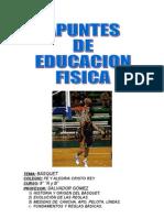 Apuntes t.p Basquet Resumen