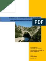 Reabilitao de Pontes Histricas de Alvenaria - Jan 2011