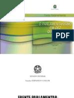 Parlamentarismo - Frente Parlamentar para o Parlamentarismo no Brasil