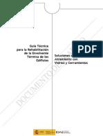 GUIA TECNICA Vidrios y Cerramiento v05