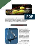 4 factores para prever surpresas no ténis