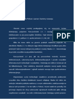 Nauka 2.0 w Polsce. Szanse i bariery rozwoju