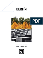 Berlin - Architect