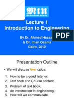 Lecture 1_Introduction to Engineering
