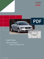 207-El Audi TT Coupe