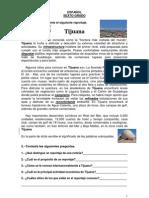 6to Cuadernillo de Español.