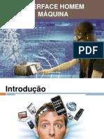 FATEC-SBC - Fundamentos de Engenharia de Software (Interface Homem Maquina)