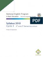 Syllabus Cycle 3 (1)