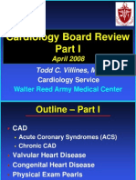 Cleveland Clinic Cardiology Board Review Pdf