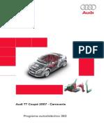383- Audi TT Caroceria