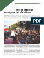 Chile La Derecha