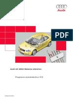 312-Audi A3  ´04 - Sistema eléctrico