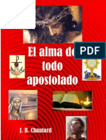 El Alma de Todo Apostolado-chautard