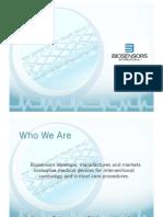 Bio Sensors Presentation