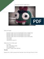 Little Green Monster_HHC
