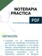 PresentaciA3n_inmunoterapia_practica