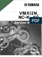 VMX12 Service Manual[1]
